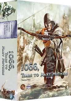 Image result for 1066 game box