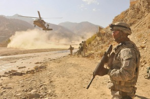 Image taken from google ...Troops in Afghanistan