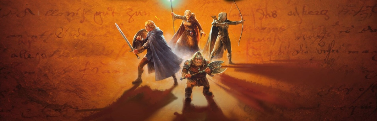 #5cs..of And's and Or's and Skrals and Gors (Legends of Andor)