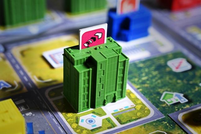 Magnate - residential 1