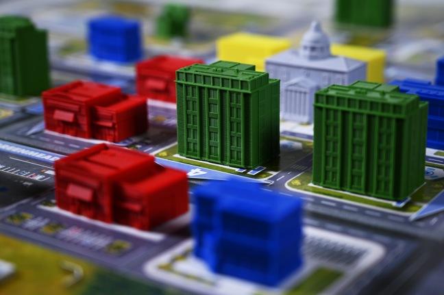 Magnate - residential 2