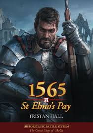 1565, St. Elmo's Pay | Board Game | BoardGameGeek